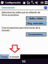 Cifrado de las comunicaciones Windows Phone