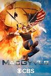 Siêu Đặc Vụ Phần 1 - Macgyver Season  1