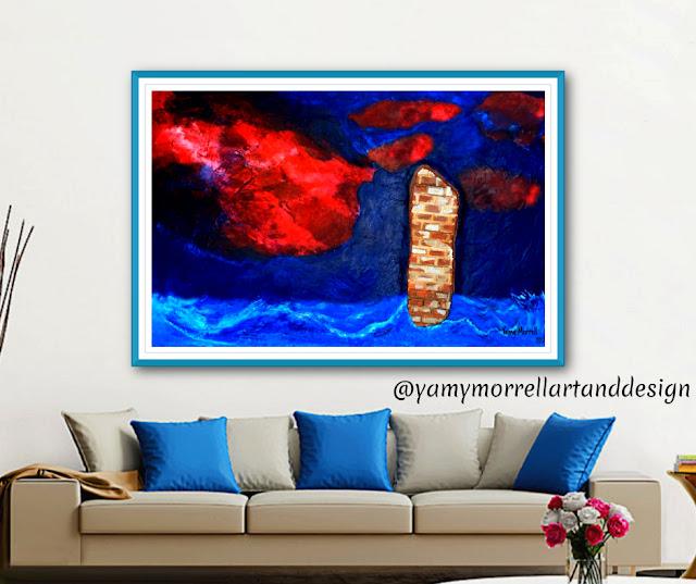 Pintura-original-yamy-morrell