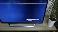 Sony Bravia KDL-40WD650 TV