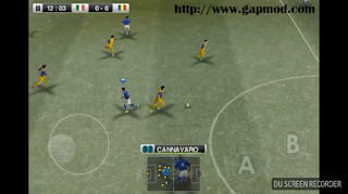 Download Pes 2011 Mobile Android Offline