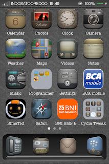 cydia tweak springtomize 3 (IOS 9/8/7) on iphone jailbreak