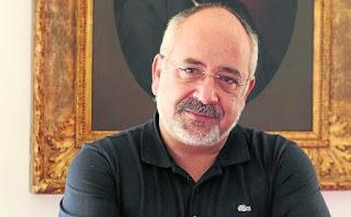 Francisco Moita Flores: «In the Maddie case someone lies» Maddie1-kCKE-U80101313317IBD-624x385%2540El%2BCorreo