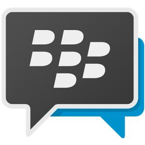 BlackBerry Messenger (BBM) .APK