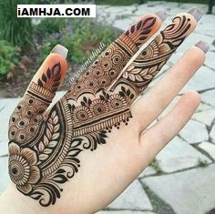 best of new mehndi designs for hands pictures and images mendi download