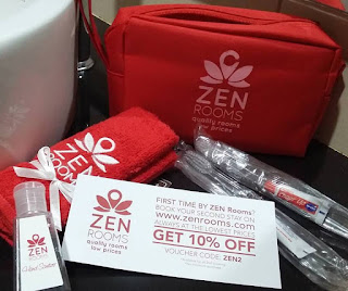 ZEN Rooms Near Puri Mas Batam Centre