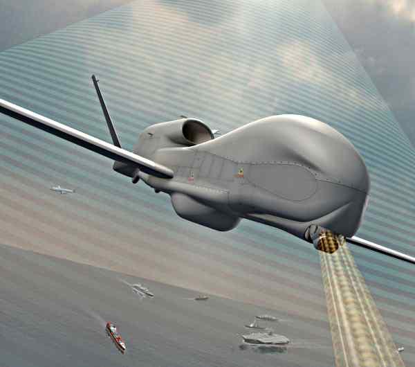 drones predator