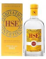 HSE – Cuvée de l'an 2012 – 50%