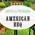 Sorteo de Primavera: American BBQ