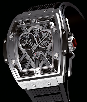 Montre Hublot MP-01 Masterpiece