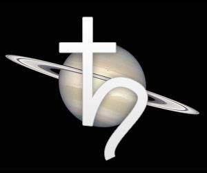 """""""Saturno en Capricornio: El Proceso del Trabajo y la Obra Completada"""". Por Margit Glassel."""