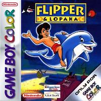 Flipper & Lopaka