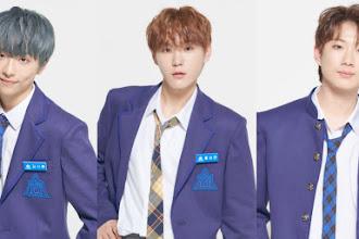 [DEBUT] Kim Sihoon, Hong Seongjun y Yun Junghwan formarán una unidad