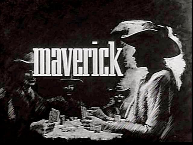 Falando em Série: MAVERICK (1957/1962)