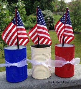 6 Ideas to Make Your Memorial Day More Festive