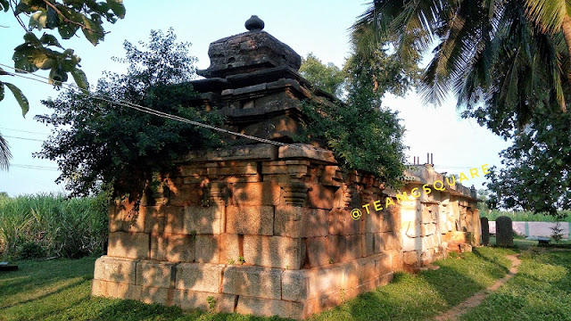 Places to visit around Davanagere