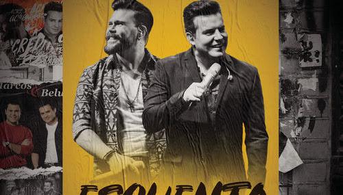 CD Marcos & Belutti - Esquenta M&B