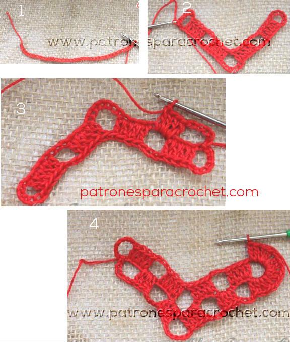 Amigurumi | como hacer un corazon en crochet | Bibi Crochet - YouTube | 679x576