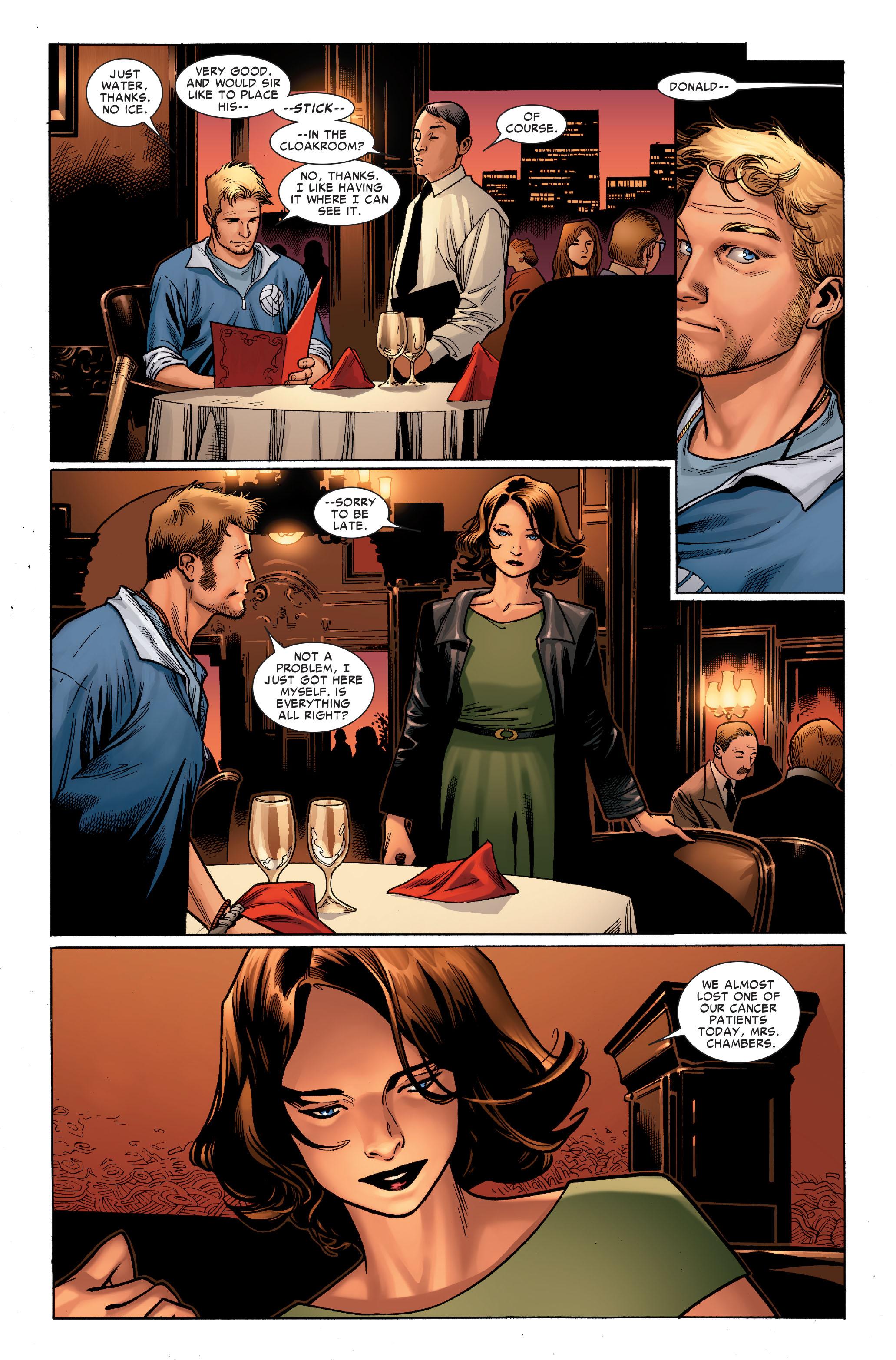 Thor (2007) Issue #11 #11 - English 4