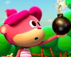 Imagen de la canción La bomba Chita a color