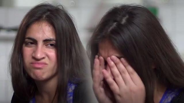 Selama 6 Bulan Jadi Budak Wanita ISIS, Wanita ini Ceritakan Detik-detik Ia Diperkosa Pertama Kalinya