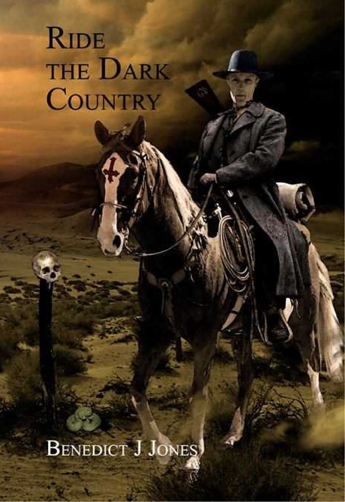 Ride The Dark Country