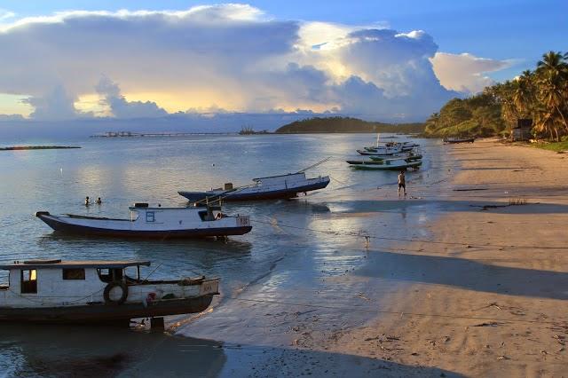 Teluk Tamiang Kalsel