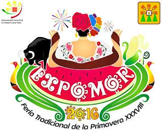 Expomor 2016 Feria de la Primavera