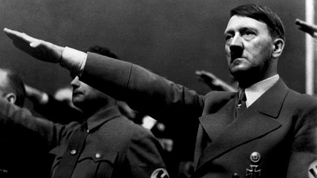 La secretaria de Goebbels revela cómo el alcohol inundaba el búnker de Hitler