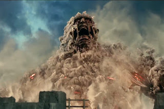 進擊的巨人(Attack On Titan)劇照