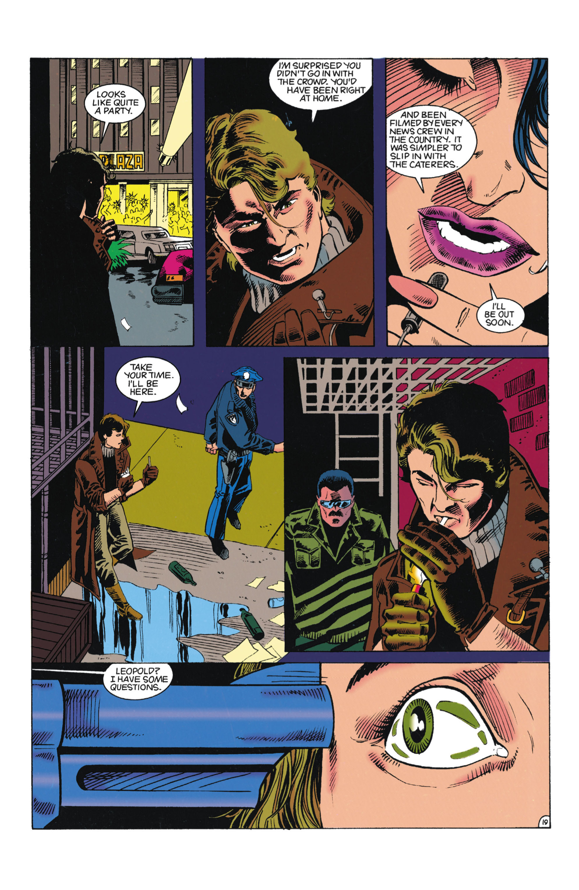 Catwoman (1993) Issue #1 #6 - English 20