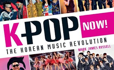 Kumpulan Lagu Korea (K-POP) Mp3 Terbaru 2017