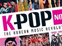 Download Gratis Kumpulan Lagu Korea (K-POP) Mp3 Terbaru 2017