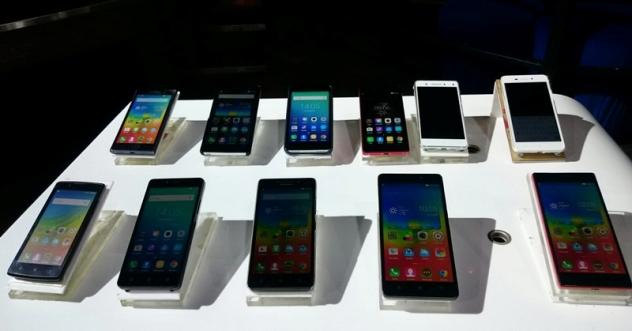 Harga Smartphone Murah Tapi Bukan Murahan