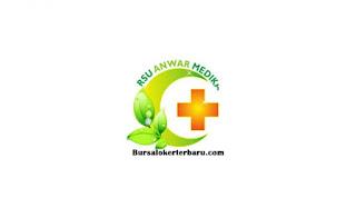 Lowongan Kerja RSU Anwar Medika