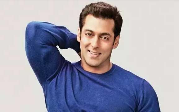 Salman is in love at first sight with this girl