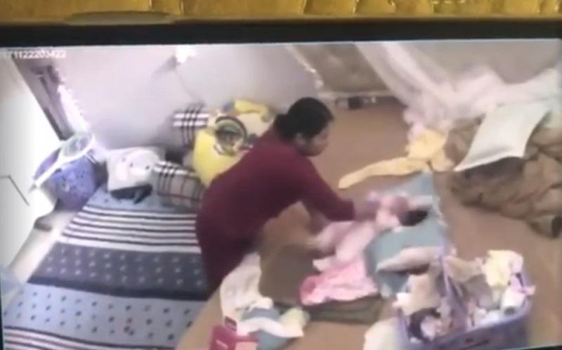 Vì sao người giúp việc lại có hành động nhẫn tâm với một đứa trẻ mới 2 tháng tuổi?