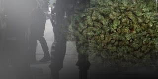 Πιάστηκαν πάνω στο «αλισβερίσι» των ναρκωτικών