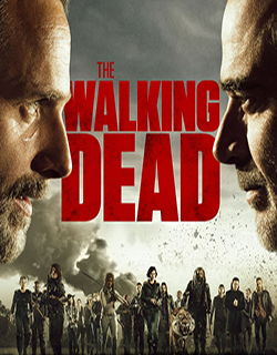 Assistir The Walking Dead 8 Temporada Online