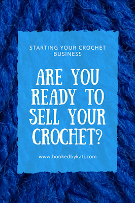 Should I sell my crochet?