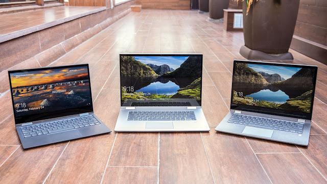 Spesifikasi Laptop Lenovo Yoga Y530