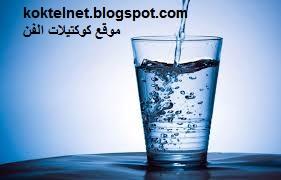 تعرف على فوائد المياه على الانسان وباقى الحياه على سطح الأرض