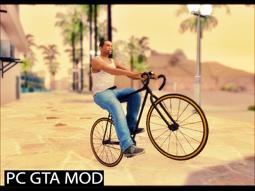 Free Download GTA V Fixter Mod for GTA San Andreas.