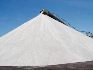 Oman's maiden salt refinery weighs expansion