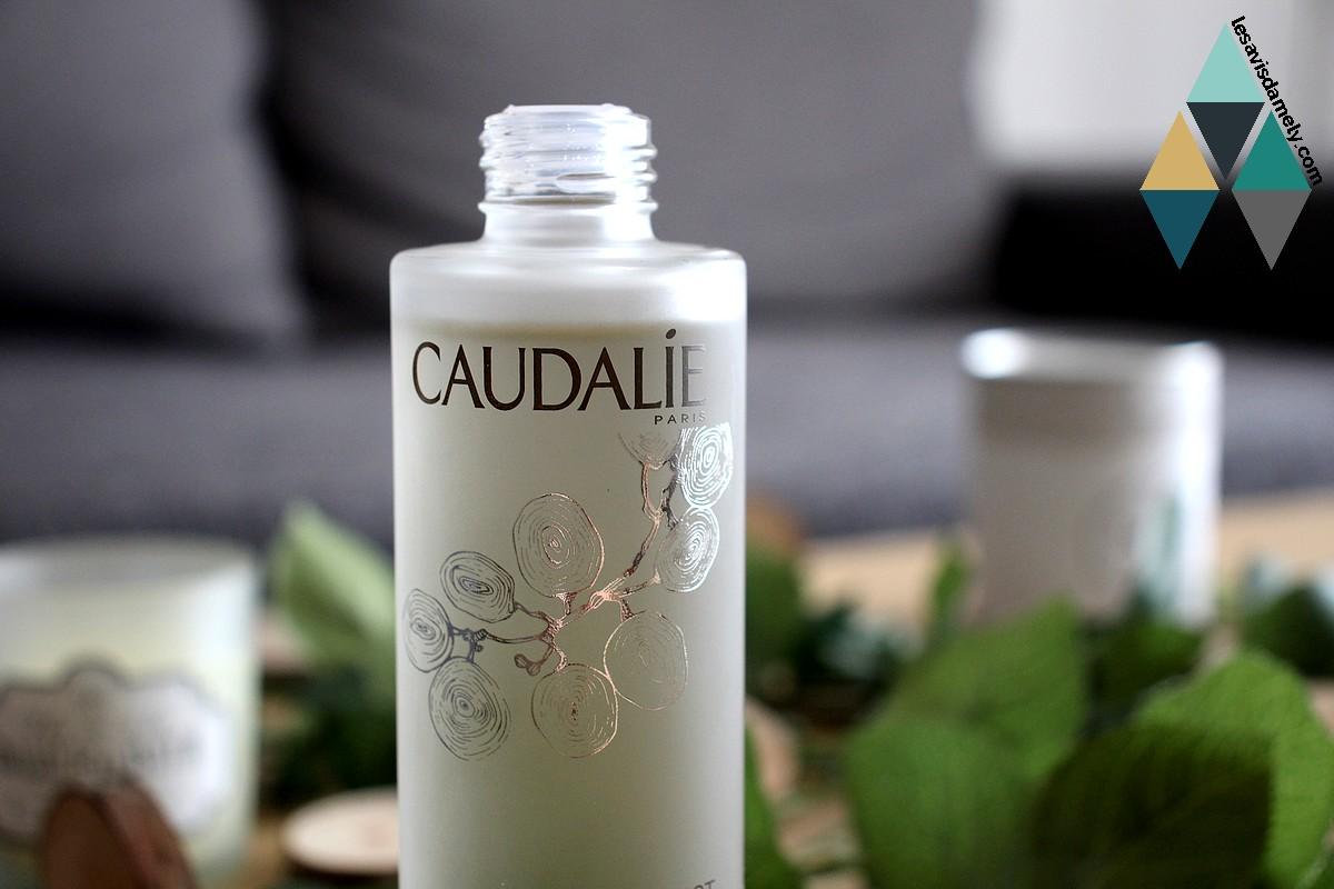 soin naturel avis et test caudalie lotion hydratante toutes peaux