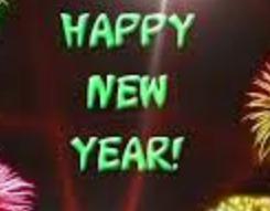 Ucapan Tahun Baru Lengkap Dengan Bahasa Inggris