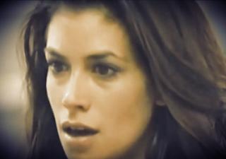 Giulia Michelini attrice