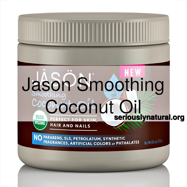 Buy Jason Smoothing Coconut Oil by clicking here! One of the best beauty products for spring!