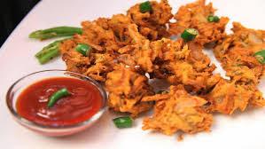 pakora mix recipe in urdu