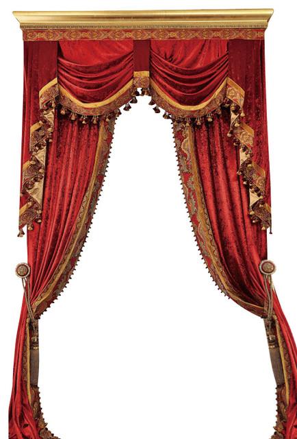 Curtain Holdback Installation Placement Holdbacks Diy Ideas